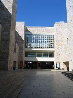 Centro Cultural de Bélem, Lisboa
