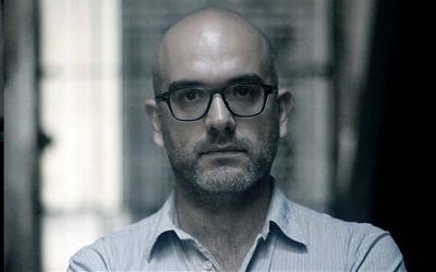 Pere Lluís Biosca, director