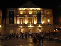 Teatro Cervantes de Màlaga