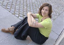 Mireia Barrera, directora del Cor Madrigal