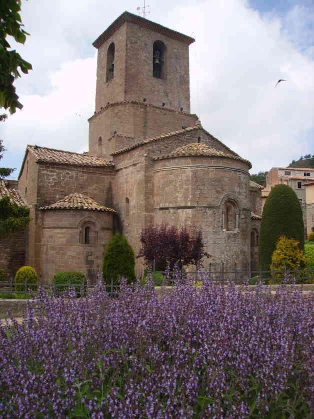 Concerts — Concert al Monestir de Santa Maria de lEstany — Web del Cor M...
