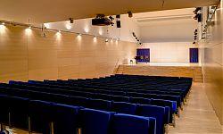 Auditori de l'Escola de Música Pau Casals del Vendrell