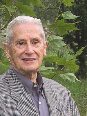 Manuel Cabero i Vernedas, fundador del Cor Madrigal
