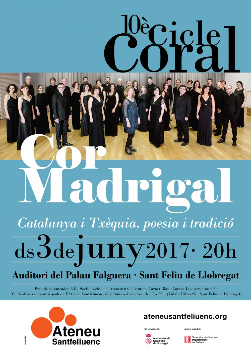 Web del cor madrigal de barcelona for Web del barsa